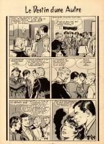 « Le Destin d'une autre » Fillette n° 686 (10/09/1959).