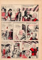« L'Artisan du diable » 15 ans n° 7 (04/1966).