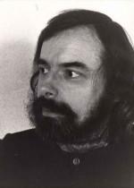 Robert Gigi dans les années 1970.