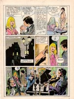 « Confidences d'une 15 ans » 15 ans n° 180 (09/1980).