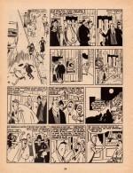 « La Cagnotte » Journal de Bibi Fricotin n° 2 (101964).