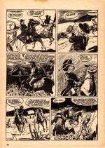« Mexico Kid » Pchitt aventures n° 3 (04/1957).