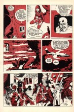 « Scarlett Dream » V Magazine n° 582 (03/1966).