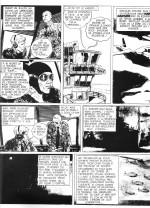 « Le Triangle des Bermudes » Imagine n° 3 (11/1976).