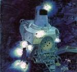 Illustration nouvelle Jeunes années n° 137 (09/1980).