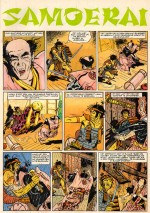 « Ugaki » Pep n° 22 (27/05/1972).