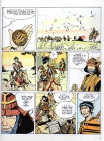 « Ugaki » tome 2 Dargaud (1984).