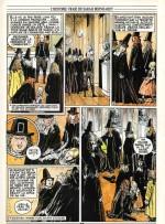 « Sarah Bernhardt » Okapi n° 415 (15/03/1989).