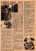 Illustration nouvelle Fillette n° 302 (01/05/1952).