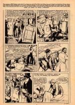 « Les Misérables » Fillette n° 621 (12/06/1958).