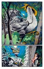 La Princesse guerriere page 14