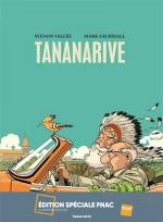 Tananarivefnac