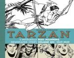 «Tarzan» chez Graph Zeppelin par Russ Manning.