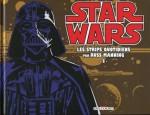 «Star Wars» chez Delcourt par Russ Manning.