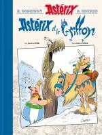 Version luxe et coffret (éd. Dargaud et Albert René - 2021).