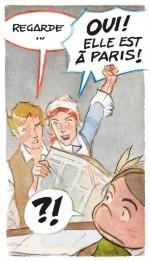 Château des étoiles 6 page 18 case 1