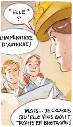 Château des étoiles 6 page 18 case 2