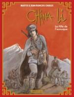 China Li couv
