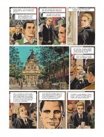 Chroniques Diplomatiques 1 p10-150