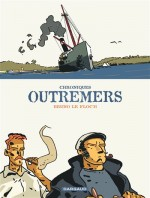 Chroniques-outremers-Chroniques-outremers-Integrale-complete