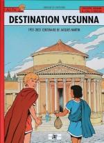 Destination Vesunna