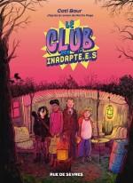 Le Club des inadaptés couverture