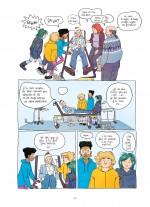Le Club des inadaptés page 27
