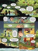 Panique dans la mythologie page 10
