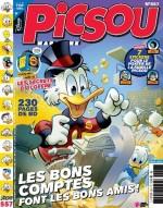 Picsou magazine 357