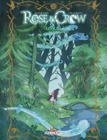 Rose & Crow couverture