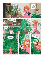 Rose & Crow page 10