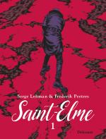 Saint-Elme couv