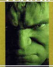 Hulk (The Incredible); LE FILM