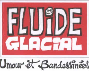 Quoi de neuf chez Fluide Glacial ?