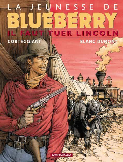 La jeunesse de Blueberry : « Mieux que le western américain »