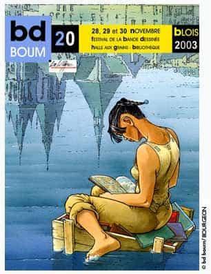 Blois 2003 : Un très grand cru !