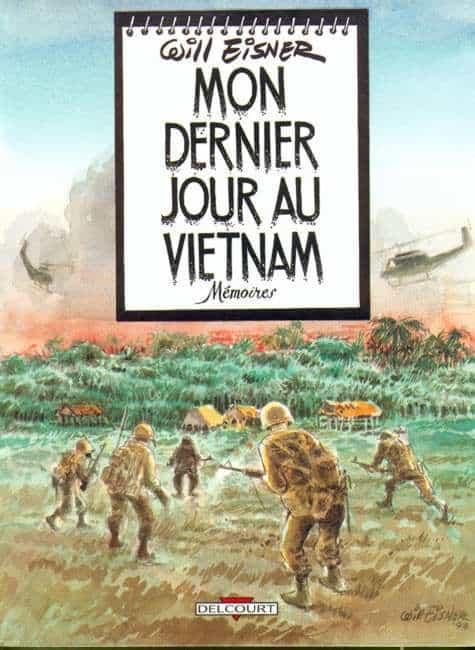 MON DERNIER JOUR AU VIETNAM