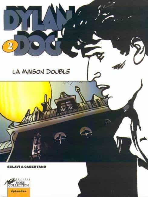 LA MAISON DOUBLE