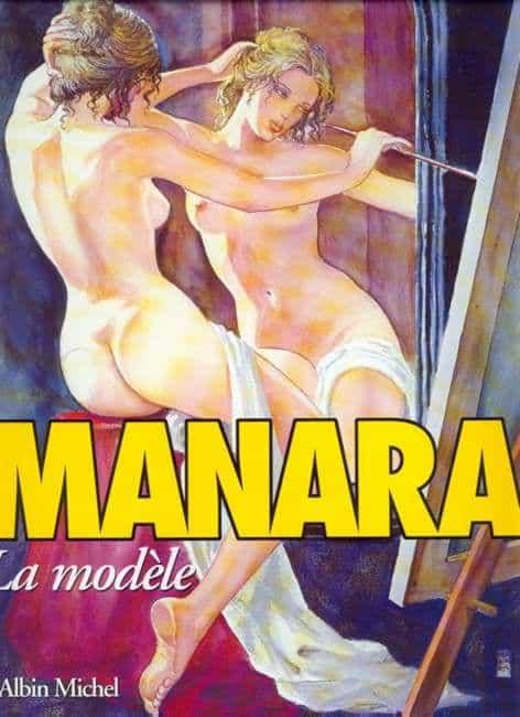 MANARA EN GRANDE FORME