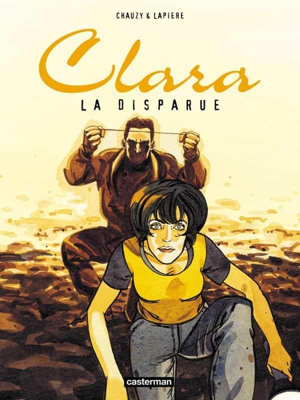 Clara 3 : La disparue