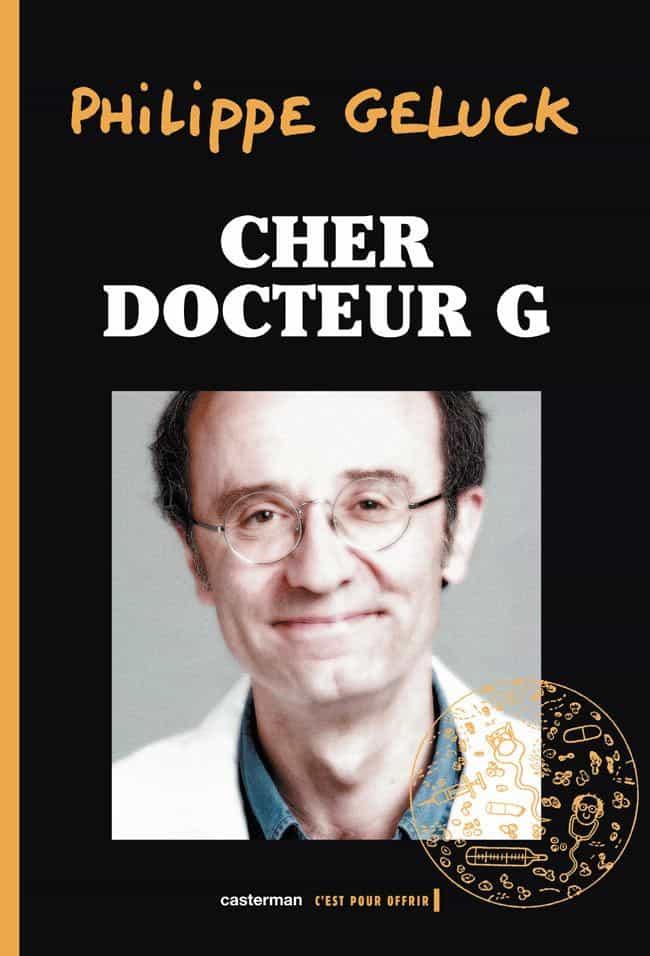 Cher Docteur G.
