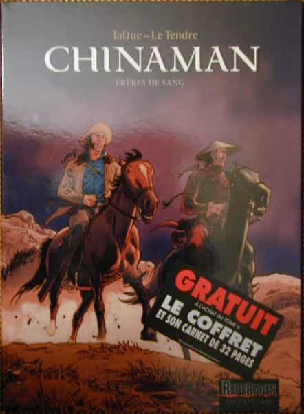 Le coffret Chinaman