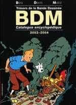 Le BDM 2003-2004 est arrivé !