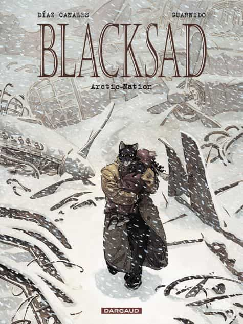 Blacksad 2 : Artic-Nation