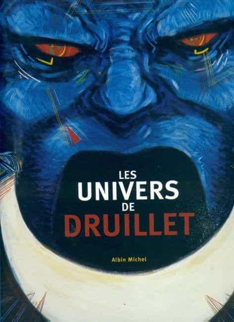 LES UNIVERS DE DRUILLET