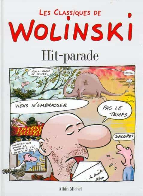 WOLINSKI. HIT PARADE