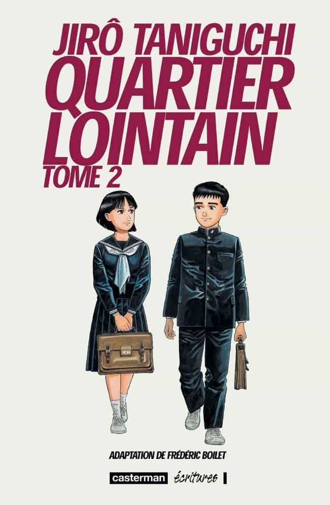 Quartier Lointain – Tome 2