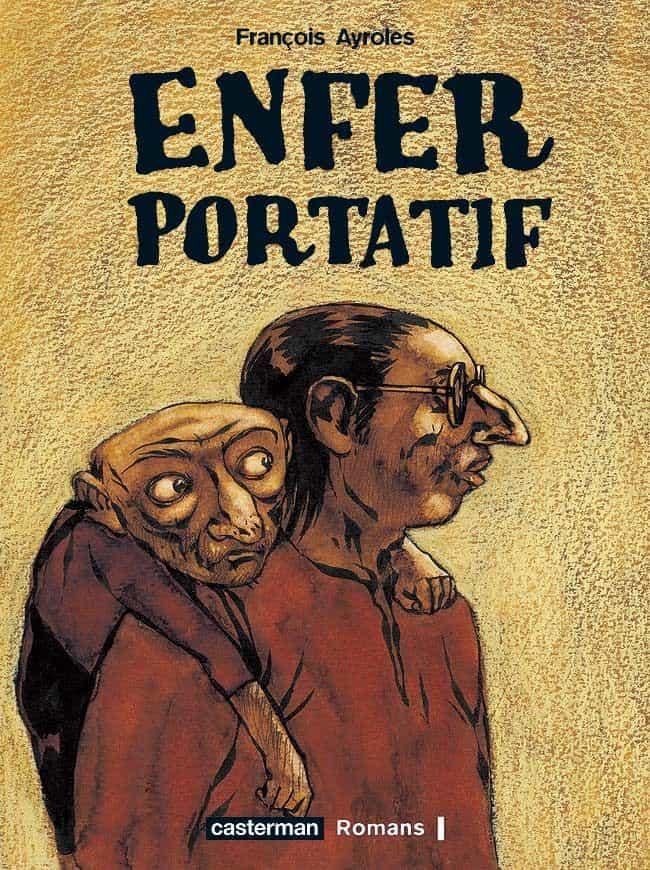 Enfer portatif, de François Ayroles