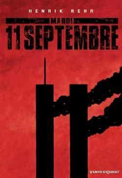 Mardi 11 septembre de Henrik Rehr