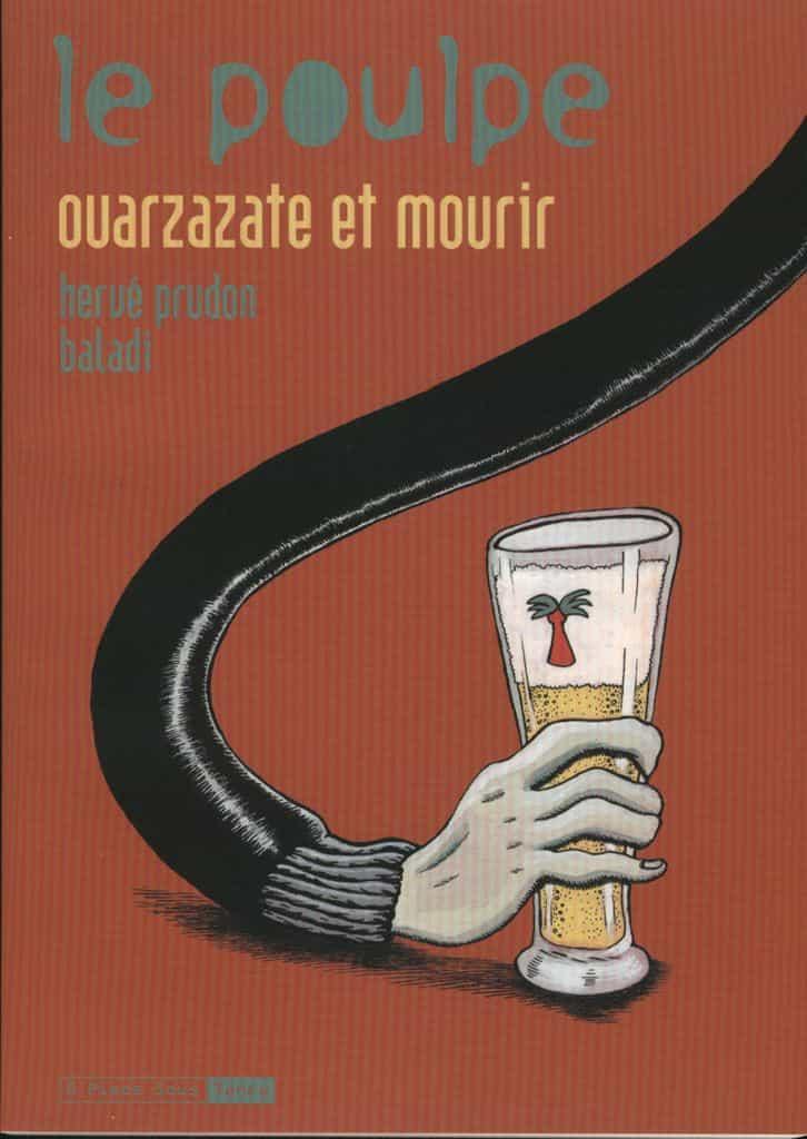 Le Poulpe – Ouarzazate et mourir